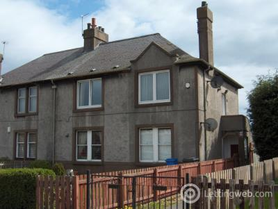 Property to rent in Den Walk, Buckhaven, KY8 1DH