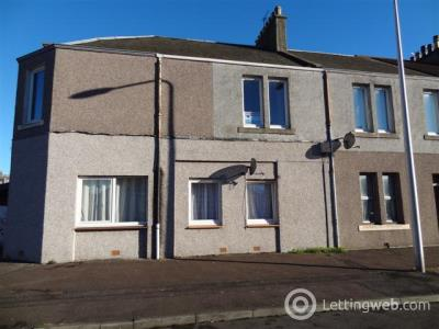 Property to rent in Patterson Street, Methil, Fife, KY8 3AU