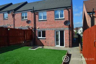 Property to rent in Trinity Crescent , Kelty, Fife, KY4 0FB