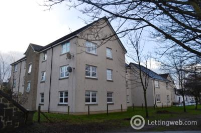 Property to rent in Lemon Terrace, Leven, KY8 4QQ
