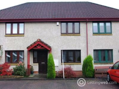 Property to rent in Ladysmill Court, Dunfermline, Fife, KY12 7YD