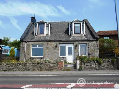 Property to rent in Carnock Road, Gowkhall, Fife, KY12 9NX