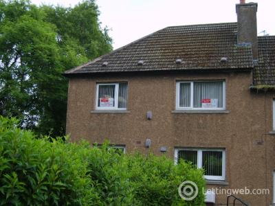 Property to rent in Glebe Terrace, Inverkeithing, Fife, KY11 1LU
