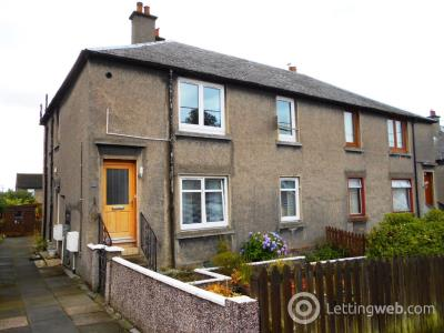 Property to rent in Rintoul Avenue, Blairhall, Fife, KY12 9PP