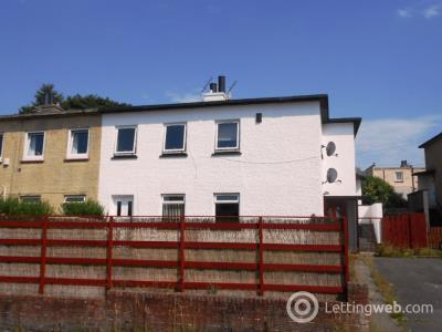 Property to rent in Shaw Street, Dunfermline, Fife, KY11 4AX