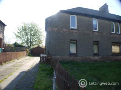 Property to rent in Herriot Crescent, Methil, KY8 3ND