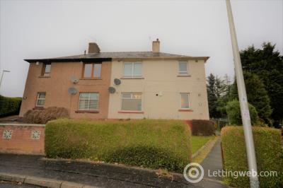 Property to rent in Park Circle, Markinch, KY7 6AU