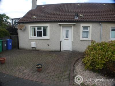 Property to rent in Paul Place, Cowdenbeath, Fife, KY4 9NS