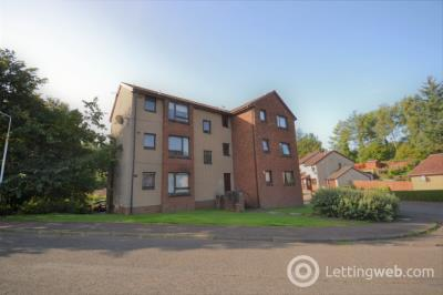 Property to rent in Cowal Crescent , Glenrothes, Fife, KY6 3PS