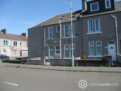 Property to rent in Taylor Street, Methil, Fife, KY8 3AX