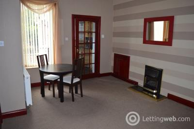 Property to rent in Wellesley Road, Methil, Fife, KY8 3AD