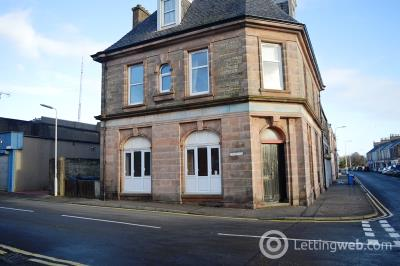 Property to rent in High Street, Methil, Fife, KY8 3ED