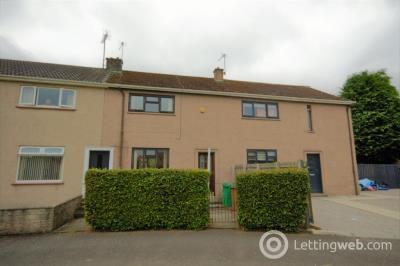 Property to rent in Lyle Crescent, Glenrothes, KY7 5JT