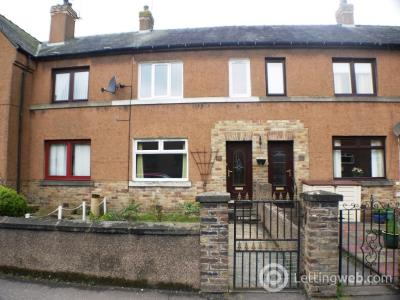 Property to rent in Main Street, Townhill, Fife, KY12 0EH