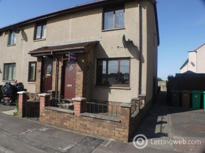 Property to rent in Ballingry Street, Lochgelly, Fife, KY5 9NW