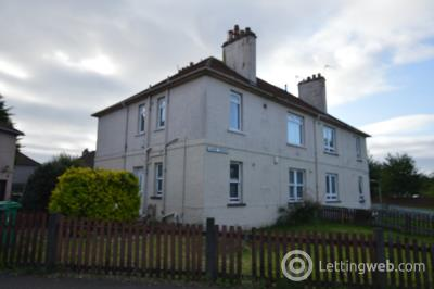 Property to rent in Lawrie Terrace, Leven, Fife, KY84DQ