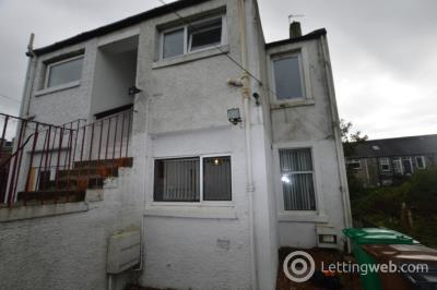 Property to rent in Woodmill Street, Dunfermline, Fife, KY11 4JN