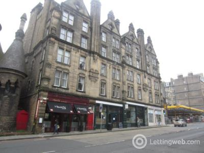Property to rent in Barclay Place