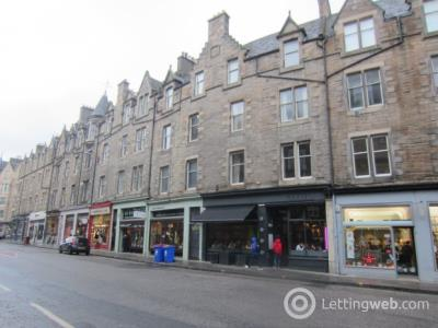 Property to rent in Teviot Place