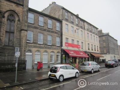 Property to rent in Lothian Street
