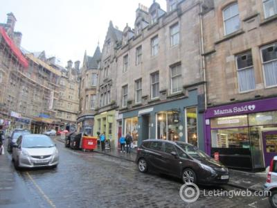 Property to rent in Cockburn Street
