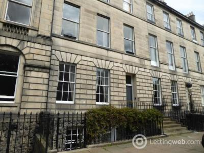 Property to rent in Drummond Place