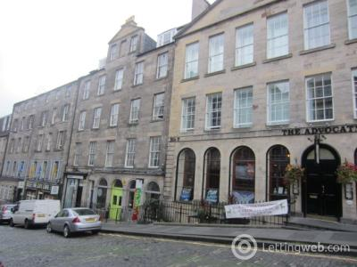 Property to rent in Blair Street