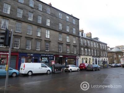Property to rent in Bernard Street