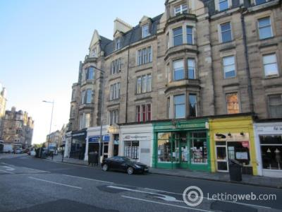 Property to rent in Bruntsfield Place
