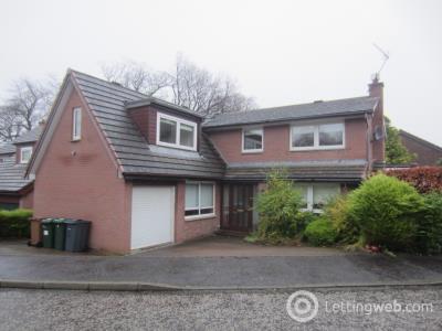 Property to rent in Broomyknowe, Craiglockhart, Edinburgh, EH14 1JZ
