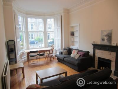 Property to rent in Marchmont Road, Marchmont, Edinburgh, EH9 1BG