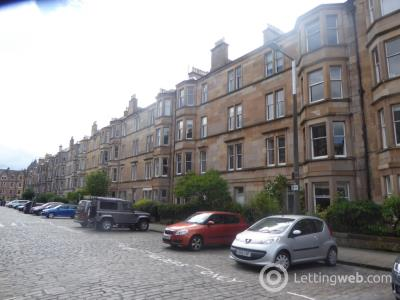 Property to rent in Thirlestane Road, Marchmont, Edinburgh, EH9 1AP