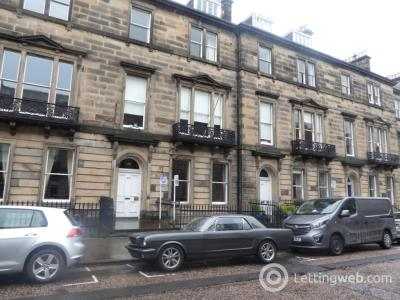 Property to rent in Manor Place, West End, Edinburgh, EH3 7EH