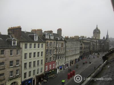 Property to rent in 209 High Street, Edinburgh, EH1 1PZ