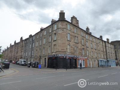 Property to rent in Gibson Terrace, Fountainbridge, Edinburgh, EH11 1AU