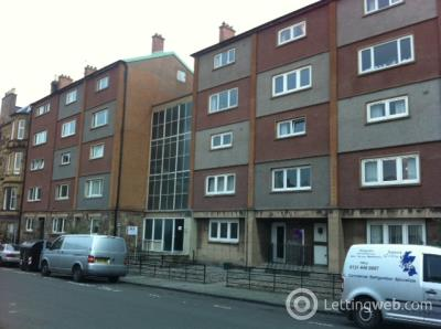 Property to rent in Harden Place, Polwarth, Edinburgh, EH11 1JD