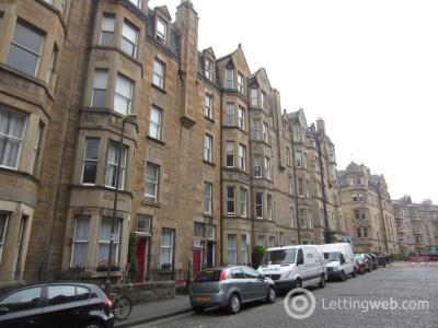Property to rent in Bruntsfield Avenue, Bruntsfield, Edinburgh, EH10 4EP
