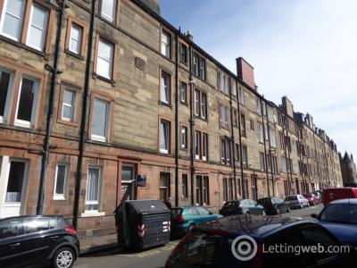 Property to rent in Rossie Place, Leith, Edinburgh, EH7 5SE