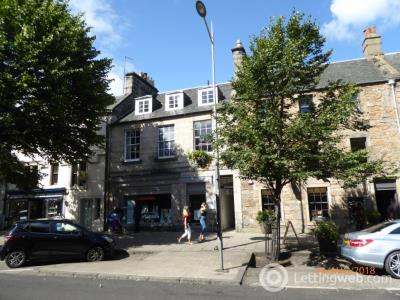 Property to rent in South Street, St Andrews, Fife, KY16 9QR