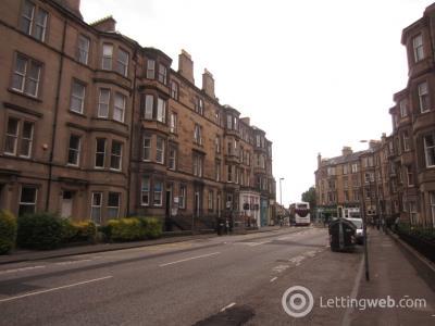 Property to rent in Polwarth Gardens, Polwarth, Edinburgh, EH11 1JS