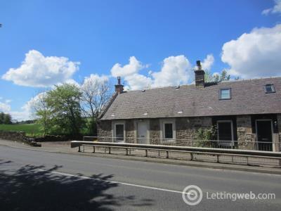Property to rent in Bridgend Cottages, Hatton Mains, Dalmaho, Kirknewton, West Lothian, EH27 8EB