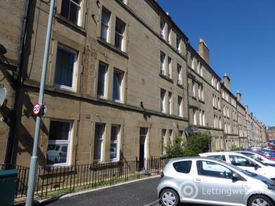 Property to rent in Wardlaw Place, Gorgie, Edinburgh, EH11 1UQ