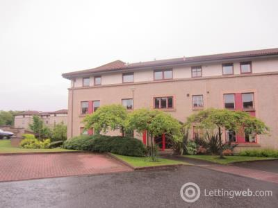Property to rent in North Werber Place, Fettes, Edinburgh, EH4 1TE