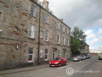 Property to rent in Lower Gilmore Place, Viewforth, Edinburgh, EH3 9NY