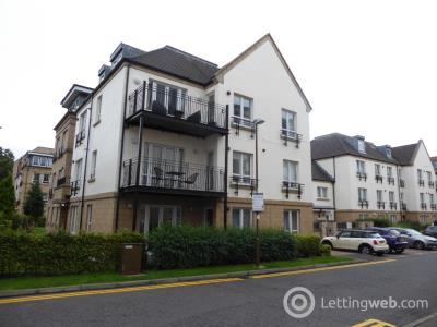 Property to rent in Hopetoun Street, Bonnington, Edinburgh, EH7 4NG