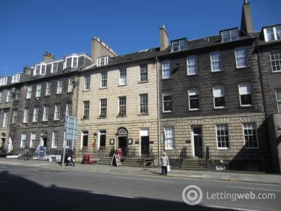 Property to rent in South Charlotte Street, New Town, Edinburgh, EH2 4AN