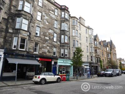 Property to rent in Roseneath Street, Marchmont, Edinburgh, EH9 1JH