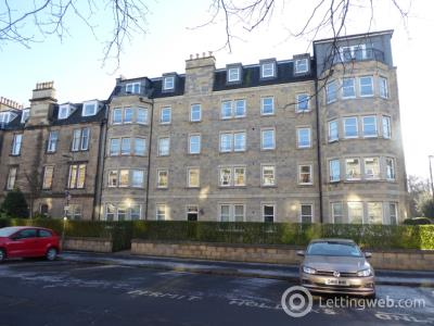 Property to rent in Maxwell Street, Morningside, Edinburgh, EH10 5GZ