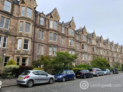 Property to rent in Warrender Park Road, Marchmont, Edinburgh, EH9 1ES