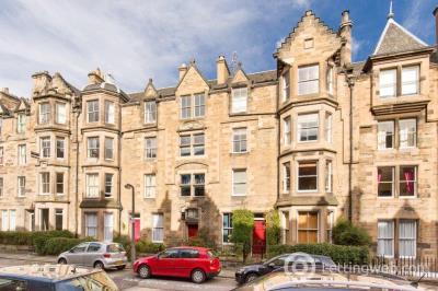 Property to rent in Roseneath Terrace, Marchmont, Edinburgh, EH9 1JS